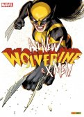 All-new Wolverine & X-Men (v1) T.6 - collector