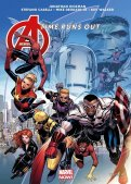 Avengers - Time runs out T.4