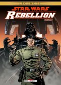 Star wars - Rebellion - intégrale T.2
