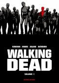 Walking dead - prestige T.1