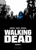 Walking dead - prestige T.2