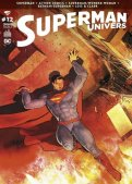 Superman Univers T.12