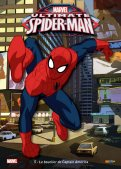 Ultimate Spider-man T.5