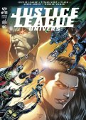 Justice League Univers T.11