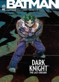 Batman - Dark knight the last crusade