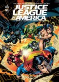 Justice league of america T.1