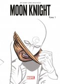 Moon Knight - hardcover T.1