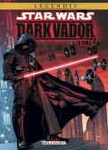 Star wars - Dark Vador T.4