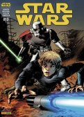 Star wars - kiosque T.12 - couverture A