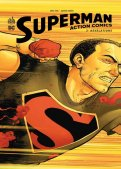 Superman - Action comics T.3