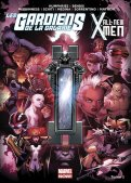All new X-Men / Les gardiens de la galaxie T.1