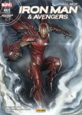 All-new Iron Man & Avengers (v1) T.3