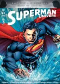 Superman Univers T.1 - couverture A