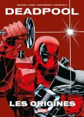 Deadpool - Les origines