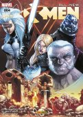 All-new X-Men (v1) T.4