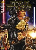 Star wars - kiosque T.8 - couverture A