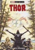 Marvel Best :  Sellers :  Thor, roi des orages T.5