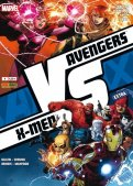 Avengers vs. X-Men Extra T.4