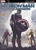 All-new Iron Man & Avengers (v1) T.10