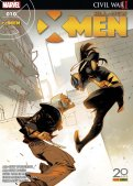 All-new X-Men (v1) T.10 - couverture A