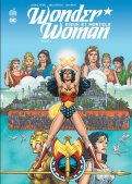 Wonder woman - Dieux et mortels T.1