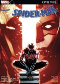 All-new Spider-man (v1) T.11