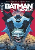 Batman univers T.14