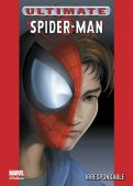 Ultimate Spiderman - hardcover T.4