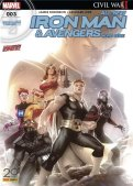 All-new Avengers - hors série (v1) T.3