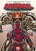 Deadpool - hardcover (v4) T.7