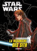 Star wars (jeunesse) - épisode 3