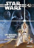 Star wars (jeunesse) - épisode 4