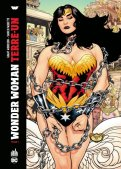 Wonder Woman - Terre un T.1