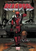 Deadpool - hardcover (v4) T.8