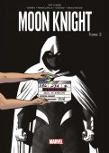 Moon Knight - hardcover T.2
