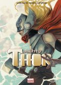 The mighty Thor (v2) T.2
