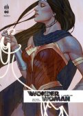 Wonder woman rebirth - hardcover T.1