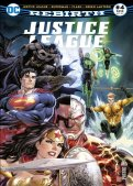 Justice league rebirth (v1) T.4