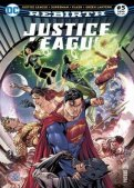 Justice league rebirth (v1) T.5
