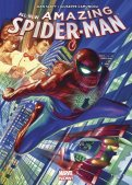 All-new Amazing Spider-man - hardcover T.1