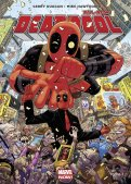 All-new Deadpool - hardcover T.1