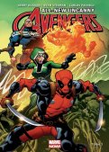 All-new Uncanny Avengers - hardcover T.1