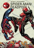 Spider-man / Deadpool T.1
