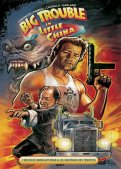 Big trouble in little china T.1