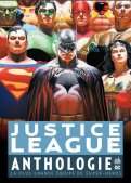 Justice league - Anthologie