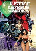 Justice league of america T.4