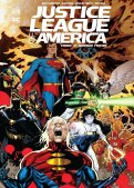 Justice league of america T.3