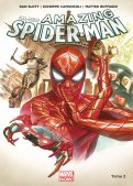 All-new Amazing Spider-man - hardcover T.2