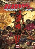All-new Deadpool - hardcover T.2