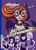 Batgirl à Super Hero High